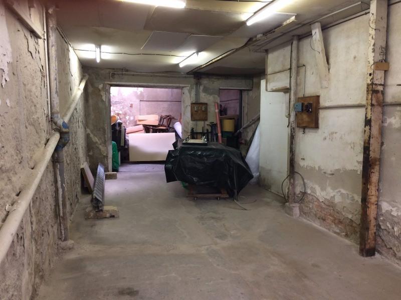 Sale empty room/storage La seyne sur mer 60000€ - Picture 1