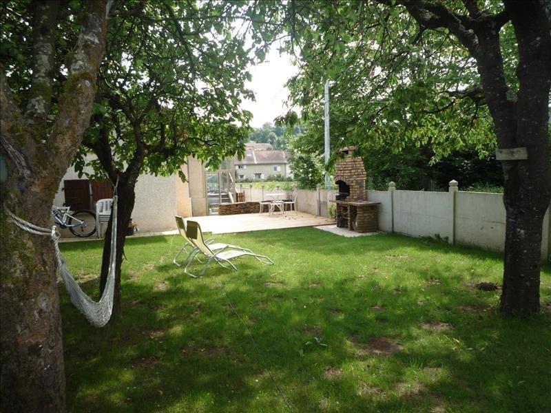 Sale house / villa Cremieu 198000€ - Picture 2