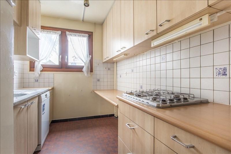 出售 公寓 Paris 15ème 890000€ - 照片 3