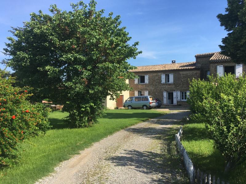 Location maison / villa Montoison 882€ CC - Photo 3