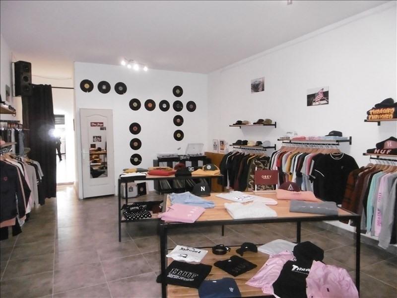 Vente fonds de commerce boutique L isle sur la sorgue 55000€ - Photo 4
