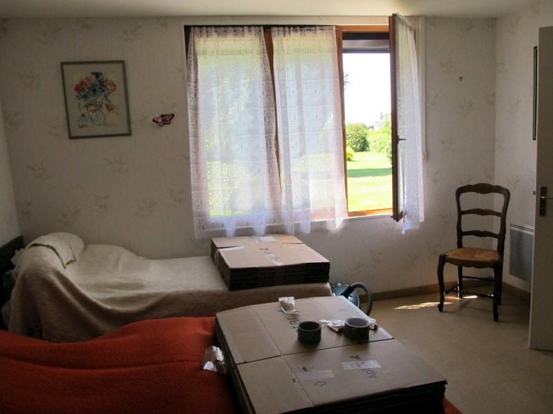 Vente maison / villa Conches en ouche 128000€ - Photo 8