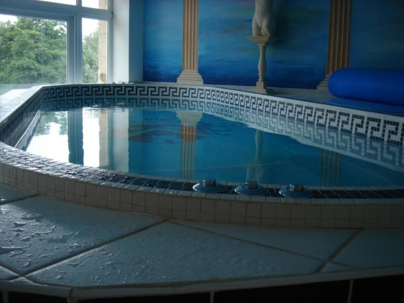 Vente de prestige maison / villa Villers bocage 890000€ - Photo 5