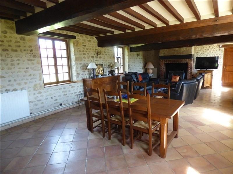 Vente maison / villa Moulins la marche 338000€ - Photo 2
