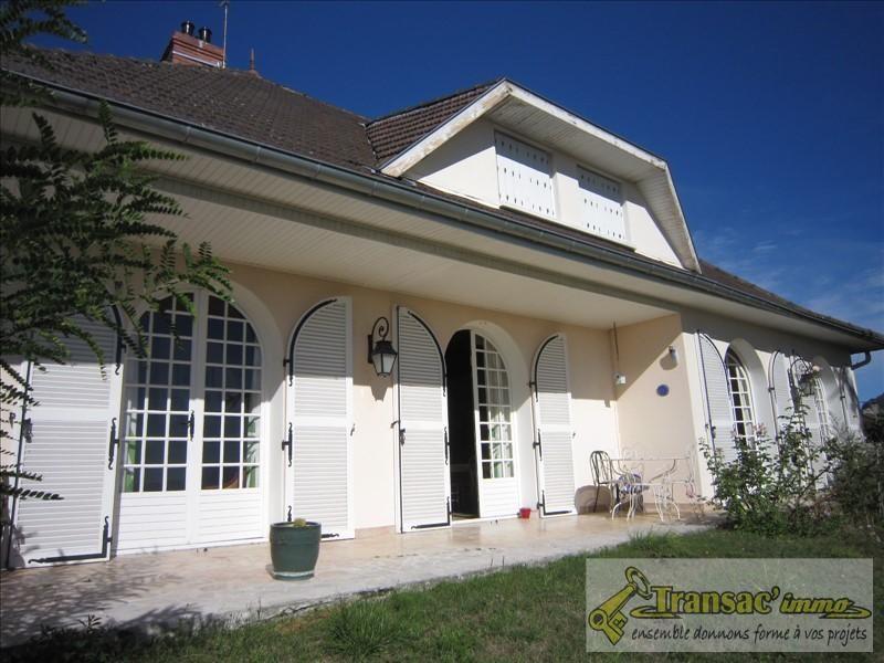 Sale house / villa Thiers 203520€ - Picture 2