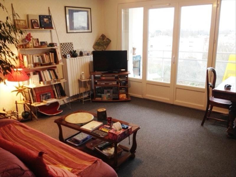Location appartement Pessac 753€ CC - Photo 2