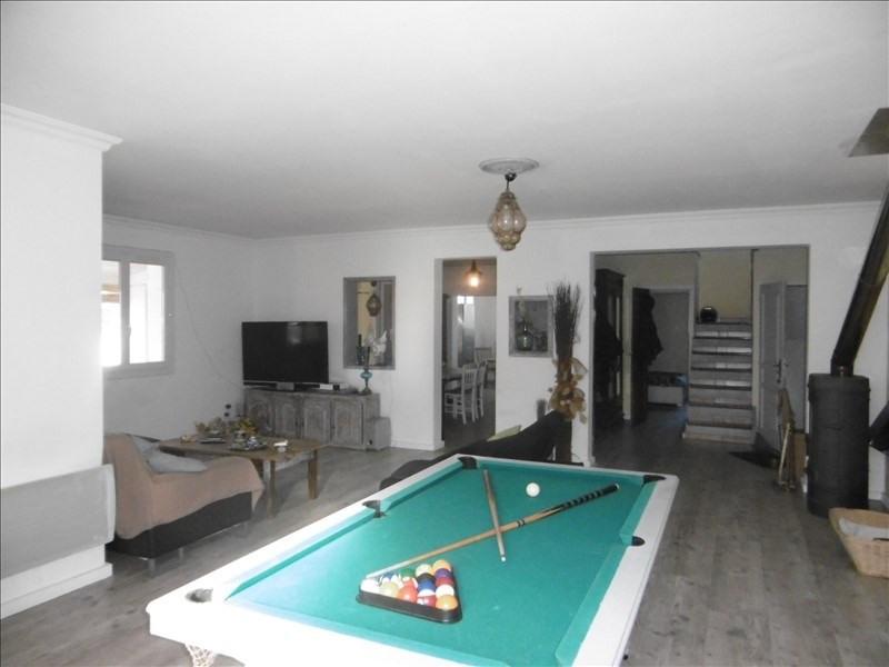 Vente maison / villa Vauvert 335000€ - Photo 4