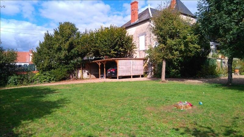 Verkoop  huis Livry 179000€ - Foto 8