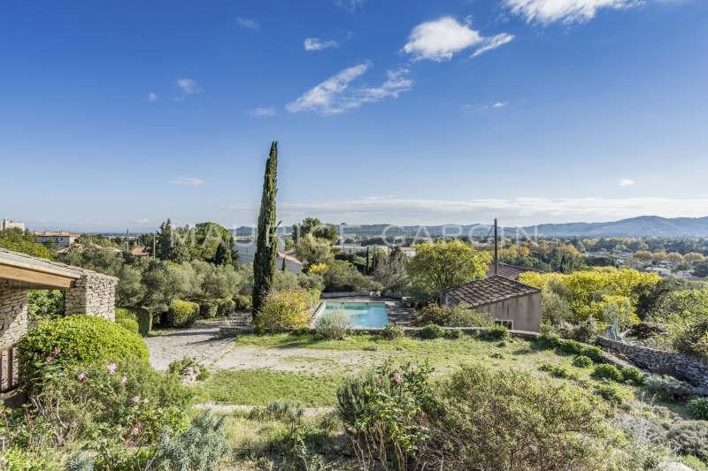 Vendita casa Aramon 499000€ - Fotografia 1