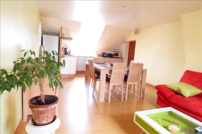 Location appartement Fontainebleau 750€ CC - Photo 1