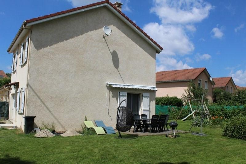 Vente maison / villa La tour du pin 195000€ - Photo 3