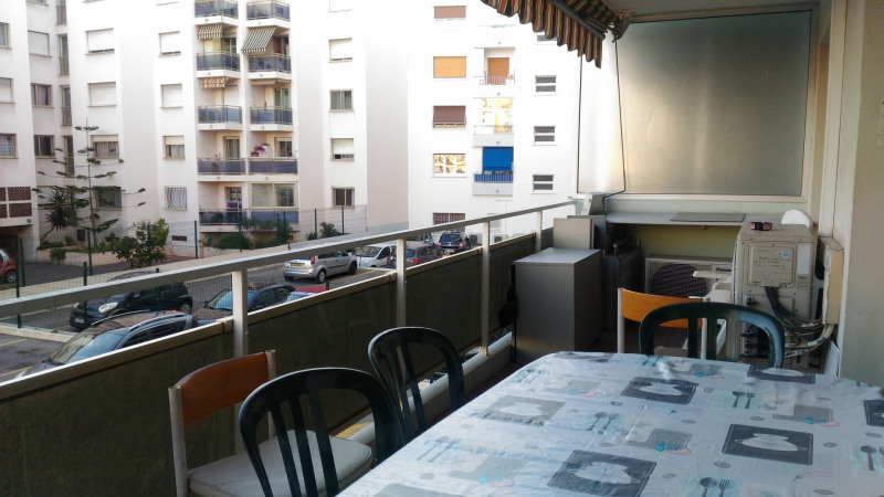Location bureau Cagnes sur mer 800€ CC - Photo 4