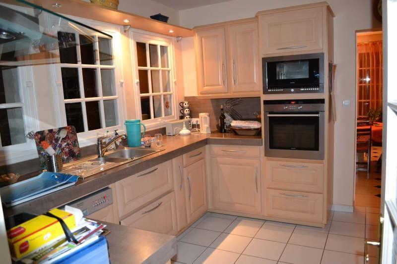 Vente maison / villa Bayeux 367500€ - Photo 3