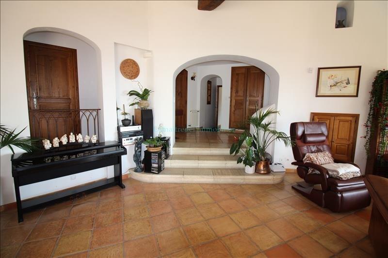 Vente de prestige maison / villa Le tignet 892000€ - Photo 9