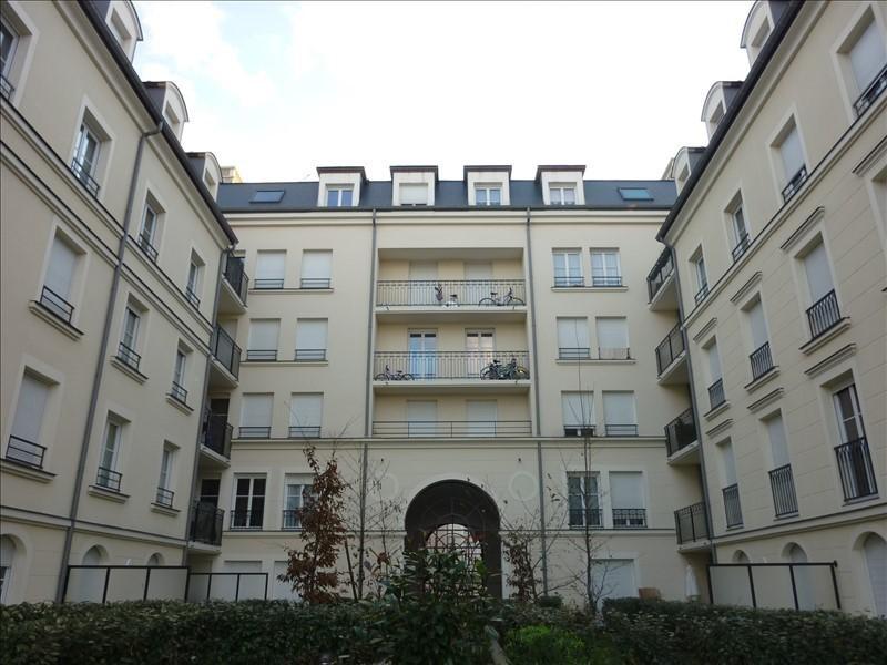 Location appartement Le perreux sur marne 966€ CC - Photo 1