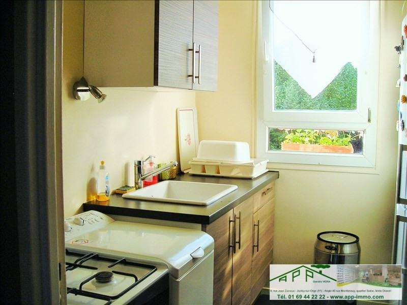 Vente appartement Draveil 144000€ - Photo 5
