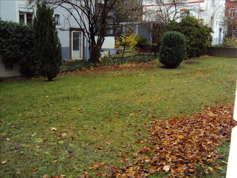 Sale apartment Mulhouse 236 000€ - Picture 3