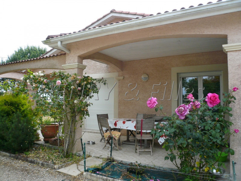 Sale house / villa L'isle-jourdain 10 km 448 000€ - Picture 2