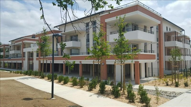Rental apartment Quint 750€ CC - Picture 1
