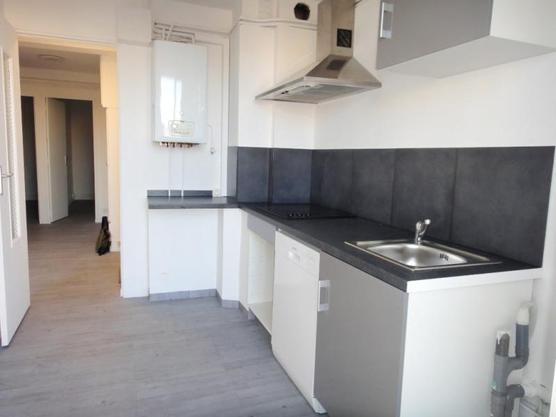Vente appartement Marseille 14ème 88000€ - Photo 3