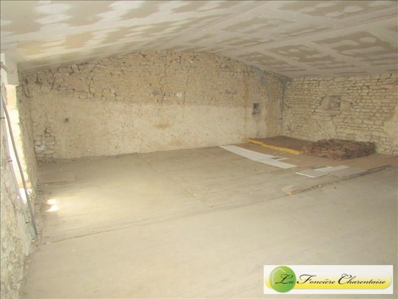 Vente maison / villa Ranville breuillaud 80 000€ - Photo 10