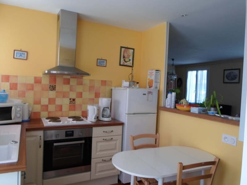 Vente maison / villa Romorantin lanthenay 127 200€ - Photo 2