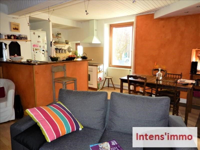 Vente maison / villa Romans sur isere 108 000€ - Photo 2