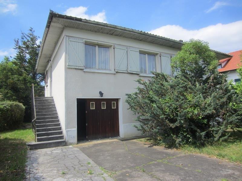 Venta  casa Mauleon licharre 86000€ - Fotografía 1
