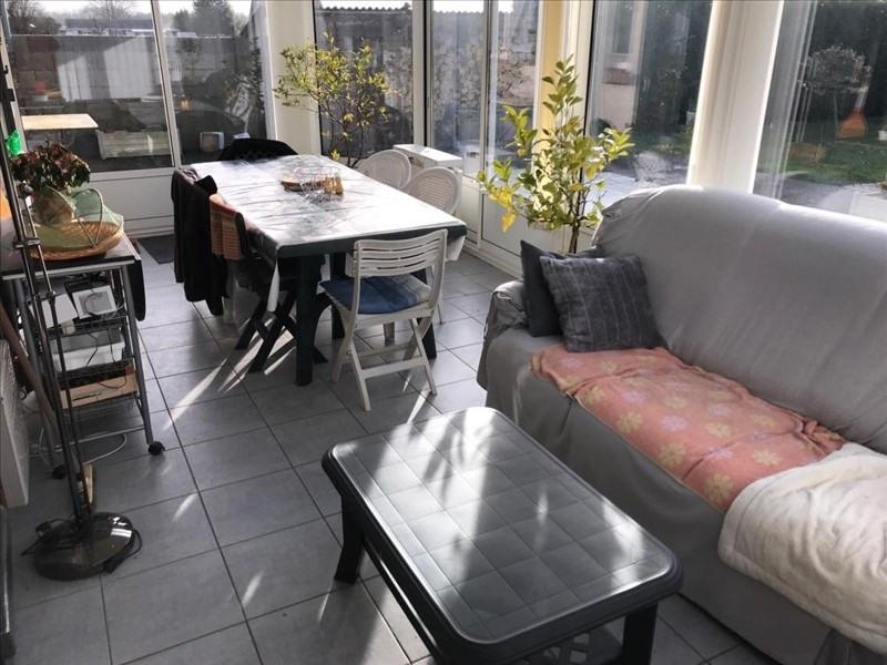 Sale house / villa Autreville 183000€ - Picture 3