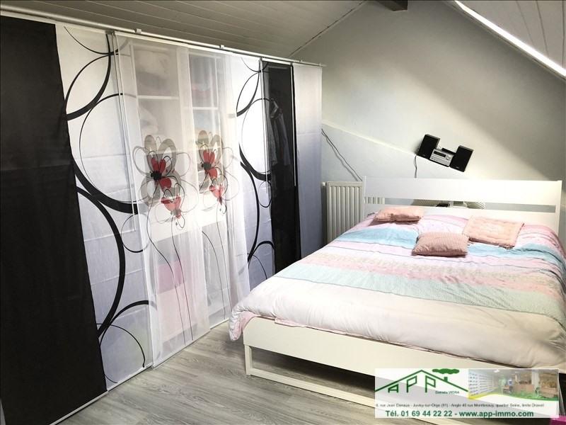 Sale house / villa Draveil 288000€ - Picture 5