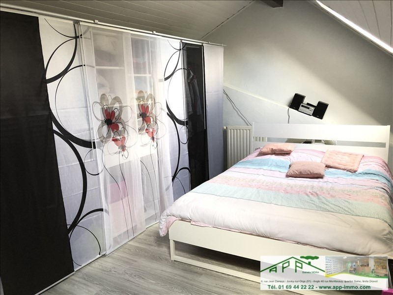 Vente maison / villa Draveil 288000€ - Photo 5