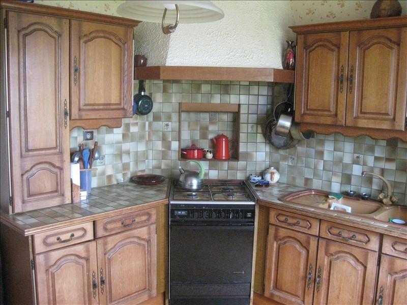 Sale house / villa Moelan sur mer 174900€ - Picture 5