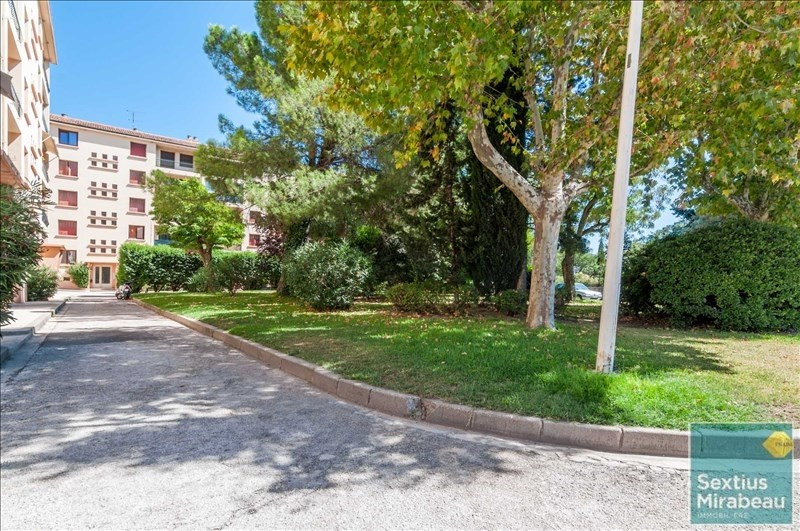 Vente appartement Aix en provence 199000€ - Photo 7