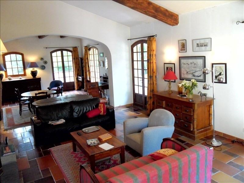 Venta  casa Jouques 499000€ - Fotografía 5