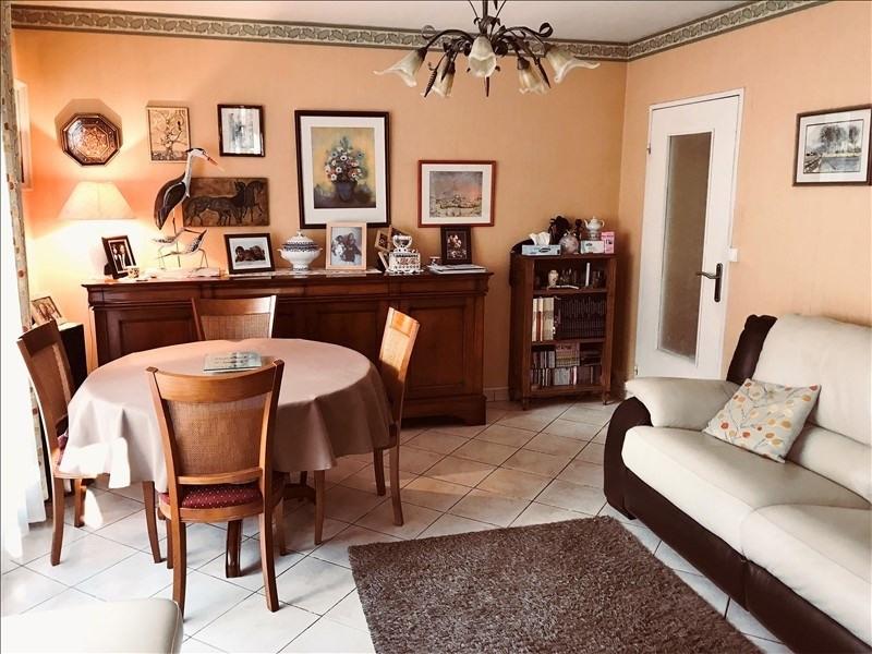 Vente appartement Joue les tours 107000€ - Photo 1