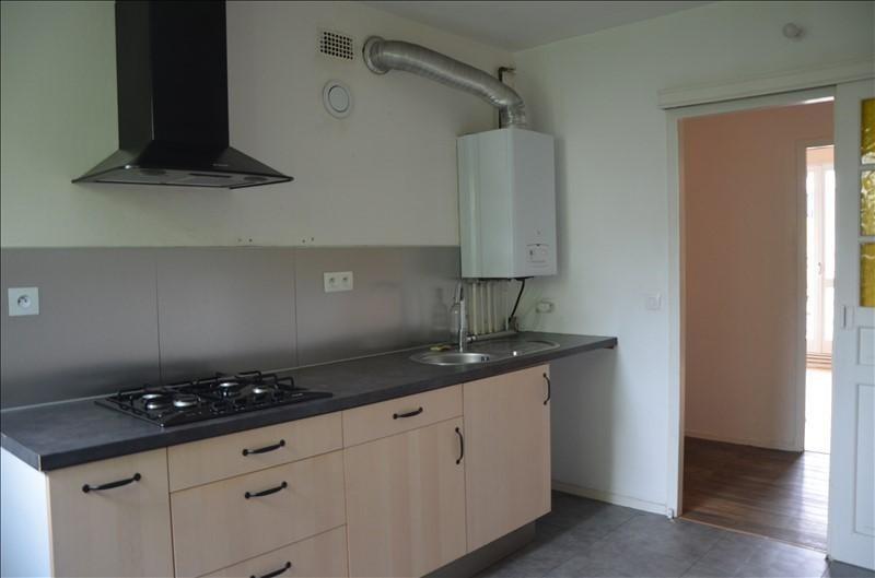 Vente appartement Toulouse 118000€ - Photo 1