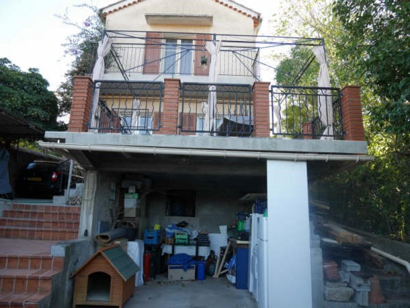 Sale house / villa Toulon 464 000€ - Picture 10