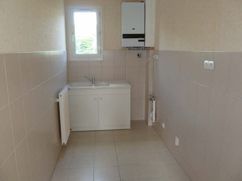 Alquiler  apartamento St benoit 430€ CC - Fotografía 4