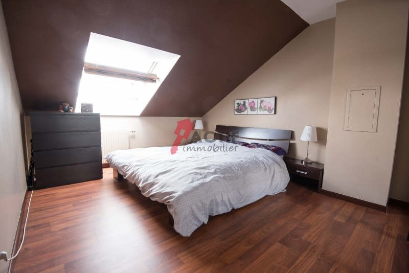 Vente appartement Evry 169 000€ - Photo 6