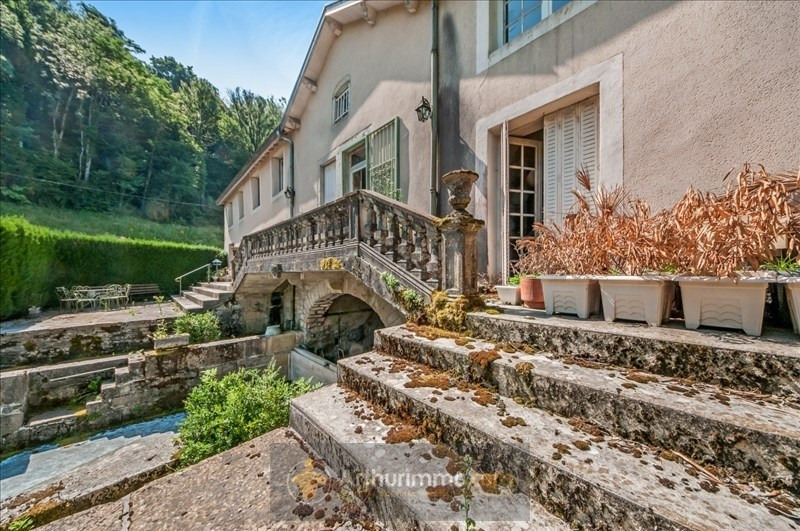 Sale house / villa St julien 420 000€ - Picture 4