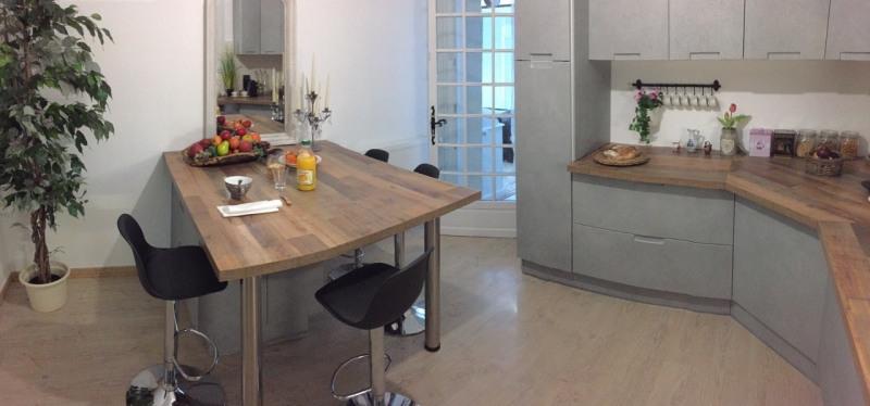 Vente maison / villa Le pouzin 254400€ - Photo 3