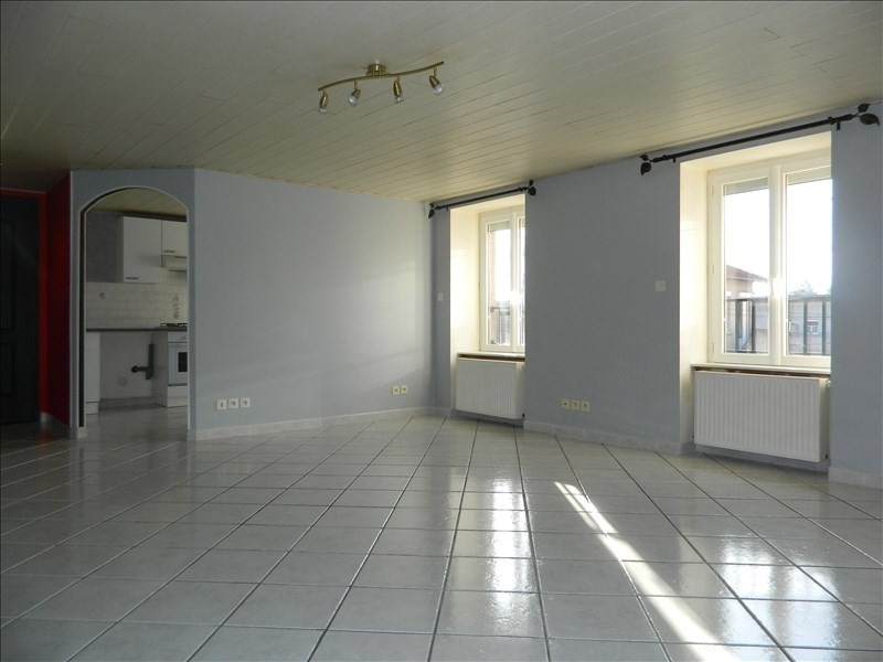 Location appartement Roanne 475€ CC - Photo 1