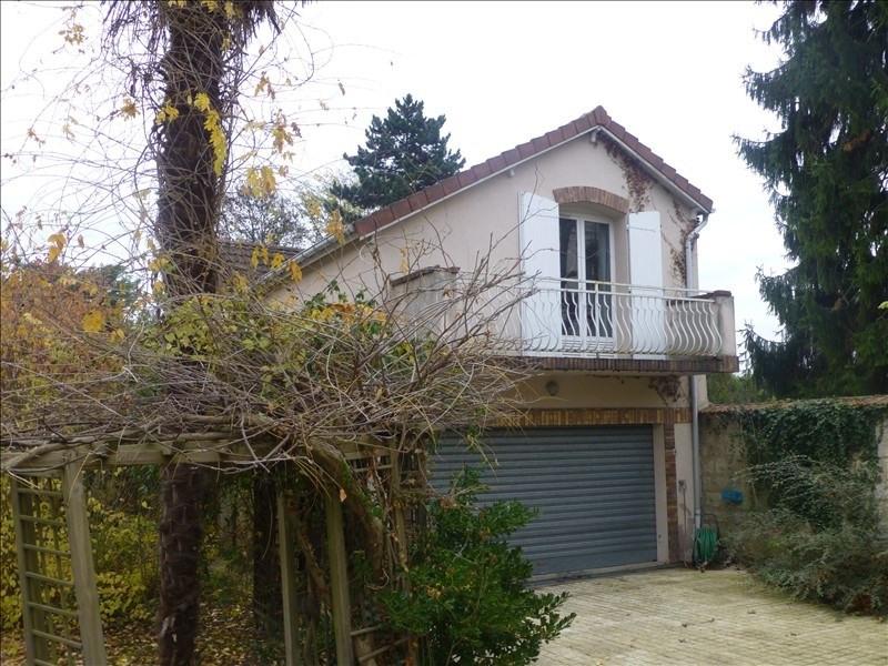 Venta de prestigio  casa Villennes sur seine 1495000€ - Fotografía 12