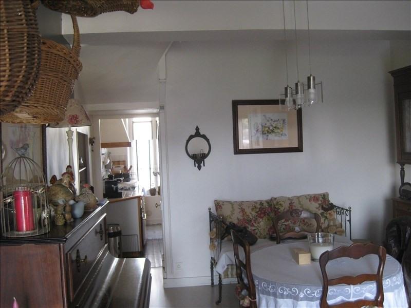 Sale house / villa Vetheuil 295000€ - Picture 4