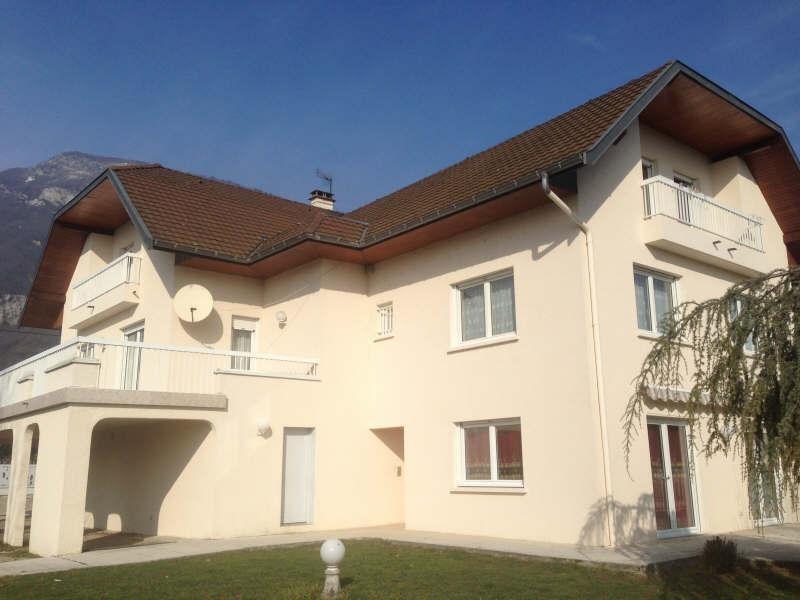 Produit d'investissement maison / villa Culoz 396900€ - Photo 5