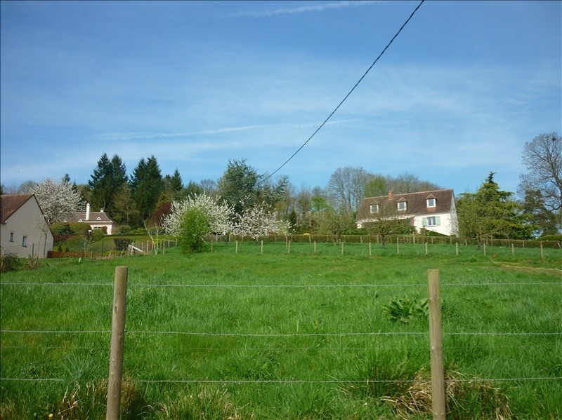 Vente terrain Mortagne au perche 25 000€ - Photo 1