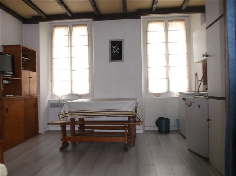 Sale apartment Eaux bonnes 36000€ - Picture 1
