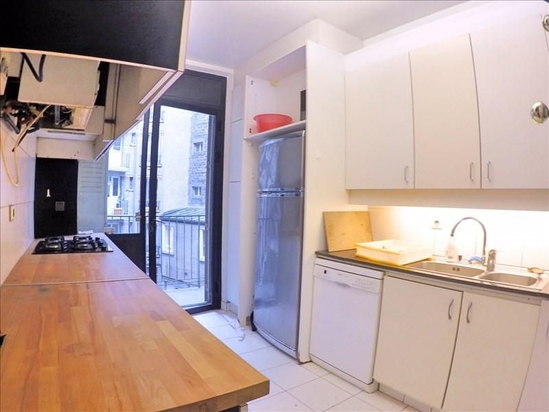 Vente appartement Paris 15ème 895000€ - Photo 5