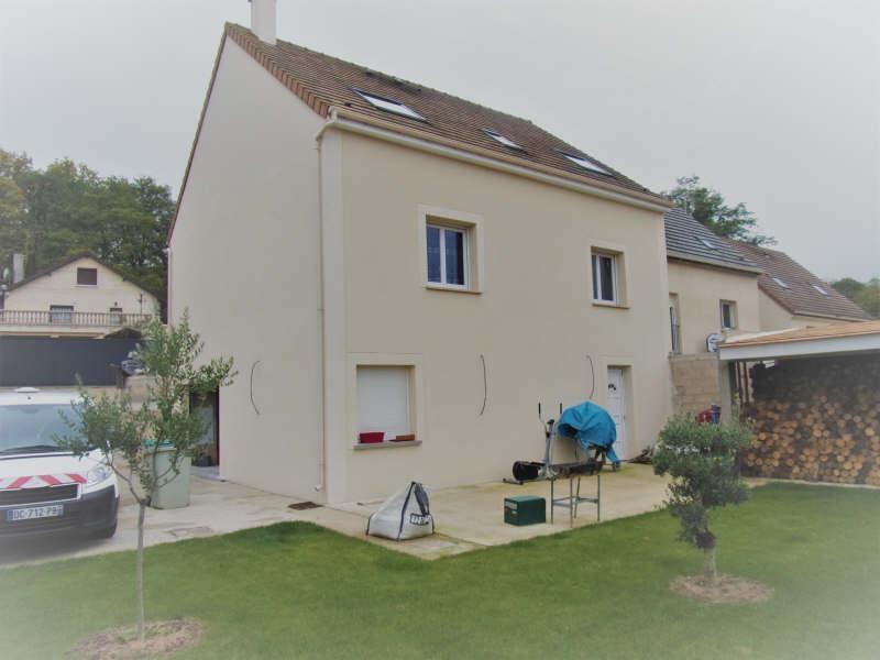 Vente maison / villa Linas 336000€ - Photo 7