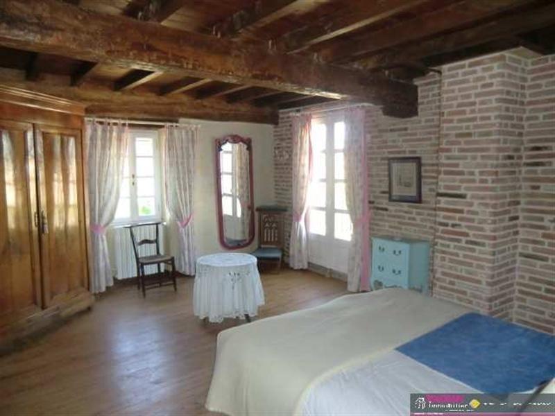 Deluxe sale house / villa Villefranche de lauragais secteur 727000€ - Picture 7
